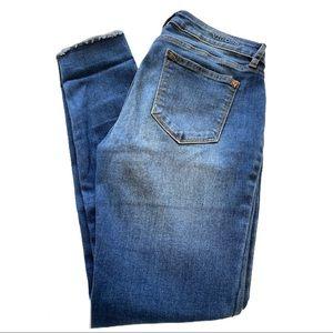 VIGOSS skinny jean size 26 length 28